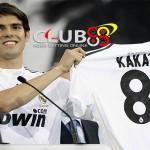 Kaka Tolak Ada Kegagalan Kariernya Di Real Madrid
