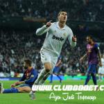 Barcelona Waspadai Catatan Gol Cristiano Ronaldo Di Camp Nou