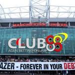 Manchester United Memiliki Hutang Terbesar Di Dunia