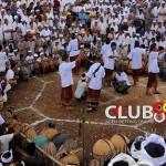 Beginilah Acara Keramat Umat Hindu Dan Tajen Sabung Ayam Bali