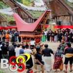 Sabung ayam Taji Toraja Merupakan Tradisi Indonesia